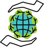 Creating Sustainable Work Policies Icon