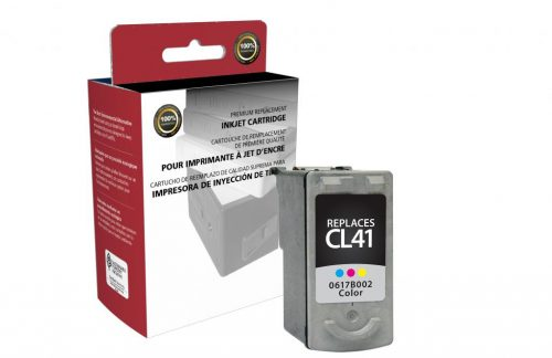 OTPG Remanufactured Color Ink Cartridge for Canon CL-41
