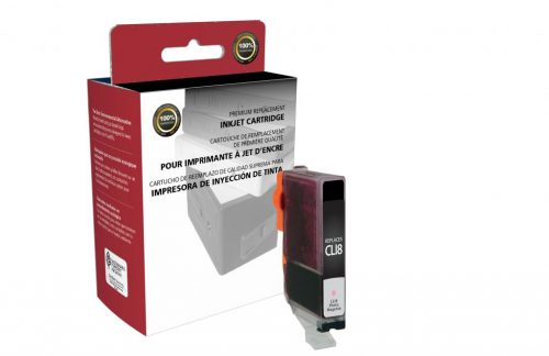 OTPG Remanufactured Photo Magenta Ink Cartridge for Canon CLI-8