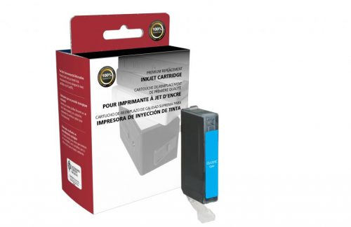 OTPG Non-OEM New Cyan Ink Cartridge for Canon CLI-221