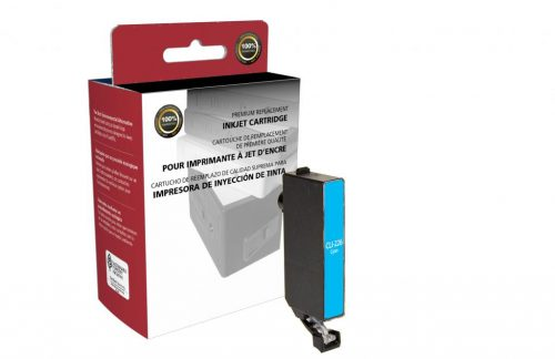 OTPG Non-OEM New Cyan Ink Cartridge for Canon CLI-226