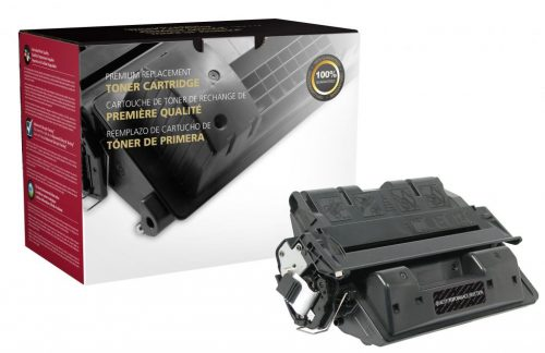 OTPG Remanufactured High Yield Toner Cartridge for HP C8061X (HP 61X)