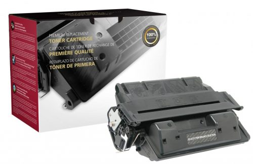 OTPG Remanufactured High Yield Toner Cartridge for HP C4127X (HP 27X)