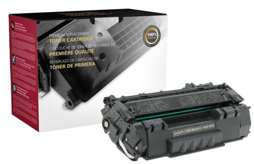OTPG Remanufactured Toner Cartridge for HP Q5949A (HP 49A)