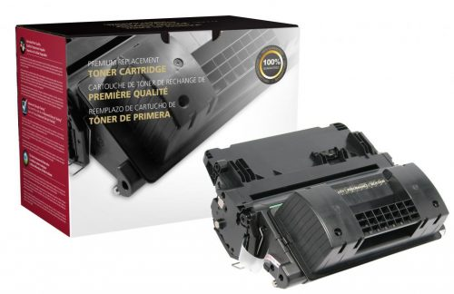 OTPG Remanufactured High Yield Toner Cartridge for HP CC364X (HP 64X)
