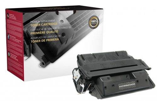 OTPG Remanufactured Toner Cartridge for HP C4127A (HP 27A)