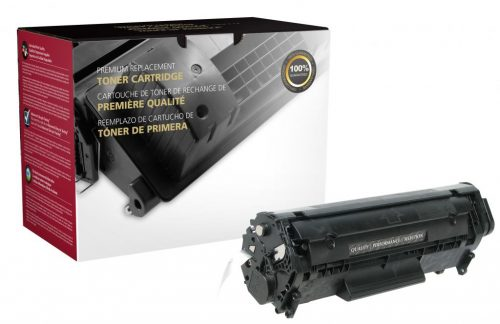 OTPG Remanufactured Toner Cartridge for Canon 0263B001A (104/FX9/FX10)