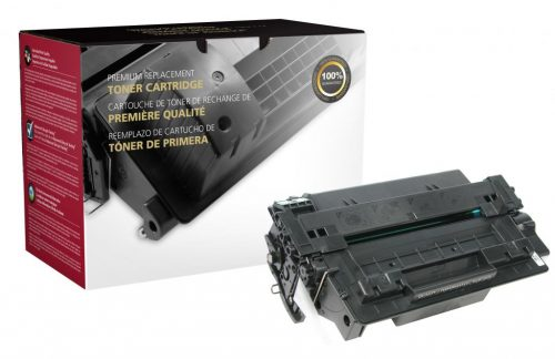 OTPG Remanufactured Toner Cartridge for HP Q6511A (HP 11A)