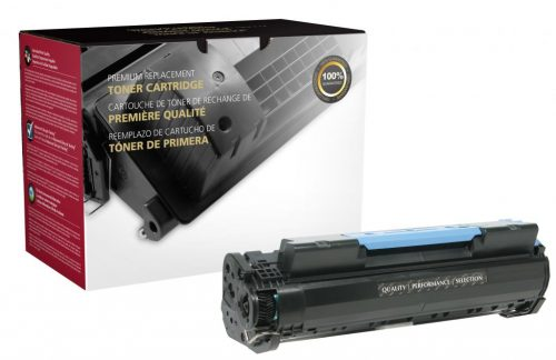 OTPG Remanufactured Universal Toner Cartridge for Canon 0264B001AA/1153B001AA (106/FX11)