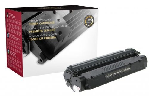 OTPG Remanufactured Extended Yield Toner Cartridge for HP C7115X (HP 15X)