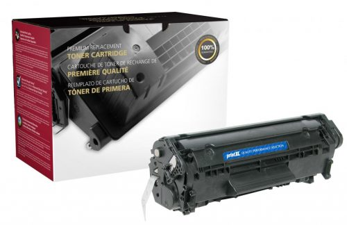 OTPG Remanufactured Extended Yield Toner Cartridge for HP Q2612A (HP 12A)