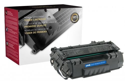 OTPG Remanufactured Extended Yield Toner Cartridge for HP Q5949X (HP 49X)