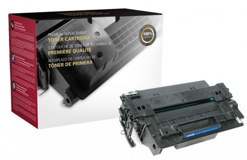 OTPG Remanufactured Extended Yield Toner Cartridge for HP Q6511X (HP 11X)