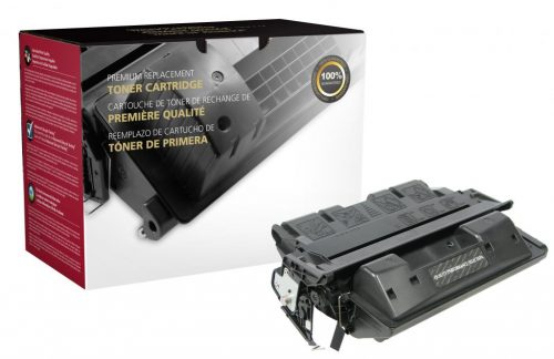 OTPG Remanufactured Extended Yield Toner Cartridge for HP C4127X (HP 27X)
