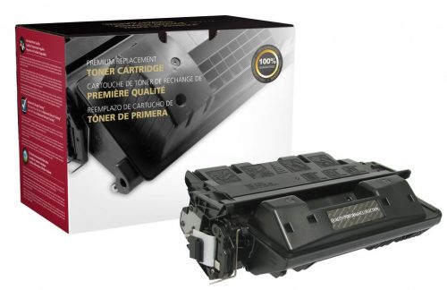 OTPG Remanufactured Extended Yield Toner Cartridge for HP C8061X (HP 61X)
