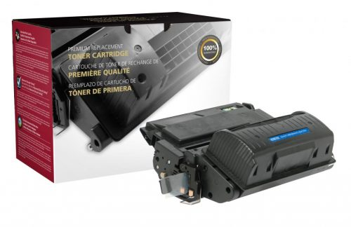 OTPG Remanufactured Universal Extended Yield Toner Cartridge for HP Q1338A/Q1339A/Q5945A/Q5942X (HP 38A/39A/45A/42X)