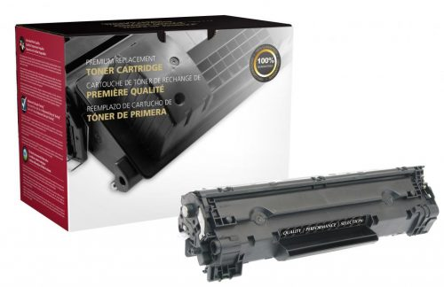 OTPG Remanufactured Toner Cartridge for HP CE278A (HP 78A)