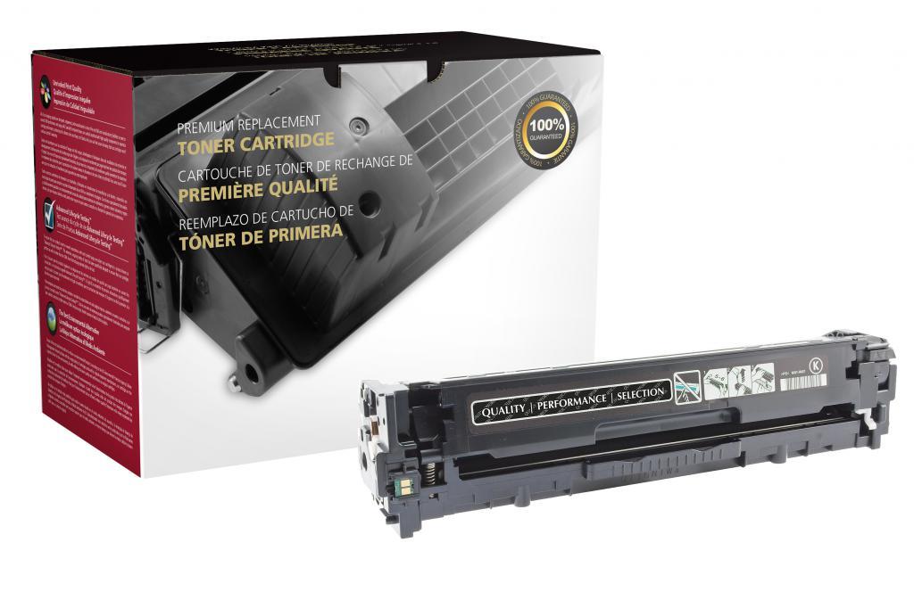 OTPG Remanufactured Black Toner Cartridge for HP CE320A (HP 128A)