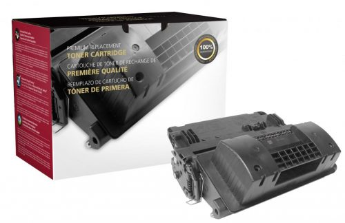 OTPG Remanufactured Extended Yield Toner Cartridge for HP CC364X (HP 64X)