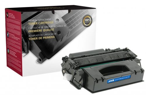 OTPG Remanufactured Extended Yield Toner Cartridge for HP Q7553X (HP 53X)