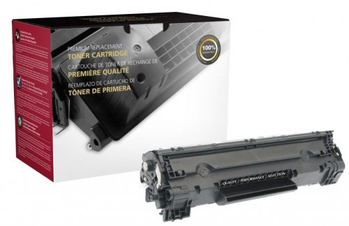 OTPG Remanufactured Extended Yield Toner Cartridge for HP CE278A (HP 78A)