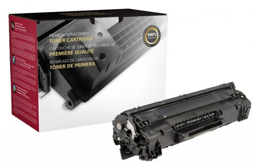 OTPG Remanufactured Extended Yield Toner Cartridge for HP CE285A (HP 85A)