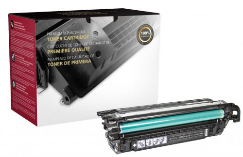 OTPG Remanufactured High Yield Black Toner Cartridge for HP CE260X (HP 649X)