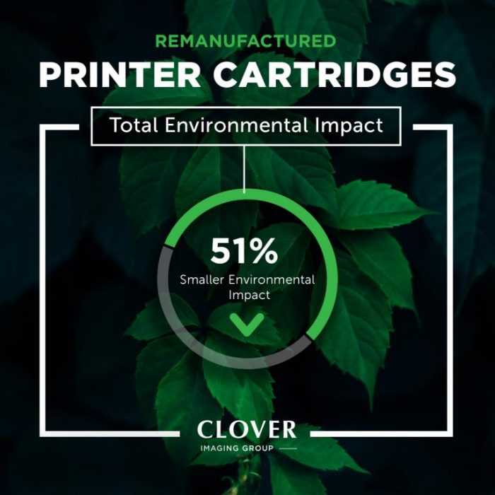 OTPG Remanufactured Magenta Toner Cartridge for HP CE323A (HP 128A)