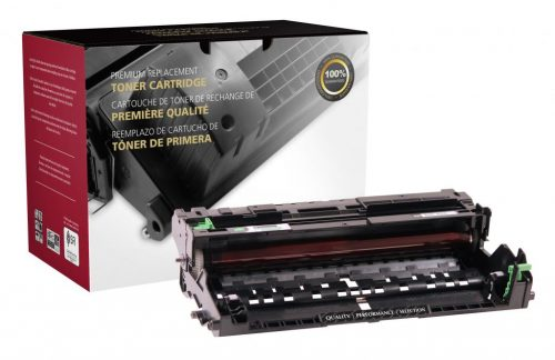 OTPG Remanufactured Drum Unit for Brother DR820/DR890