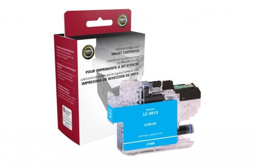 OTPG Non-OEM New High Yield Cyan Ink Cartridge for Brother LC3013