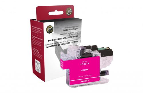 OTPG Non-OEM New High Yield Magenta Ink Cartridge for Brother LC3013