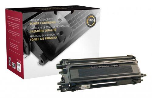 OTPG Remanufactured Black Toner Cartridge for Brother TN110