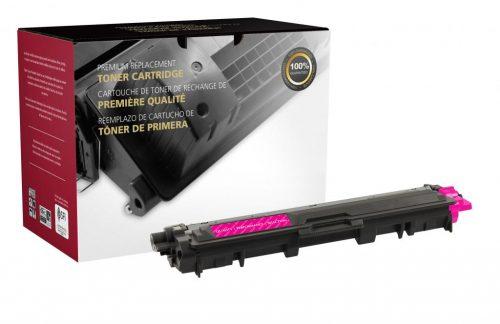 OTPG Remanufactured Magenta Toner Cartridge for Brother TN221