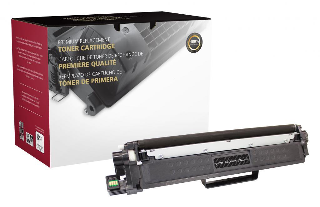 OTPG Remanufactured Black Toner Cartridge for Brother TN223