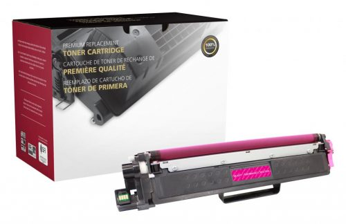 OTPG Remanufactured Magenta Toner Cartridge for Brother TN223