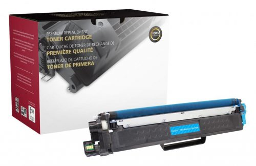 OTPG Remanufactured High Yield Cyan Toner Cartridge for Brother TN227