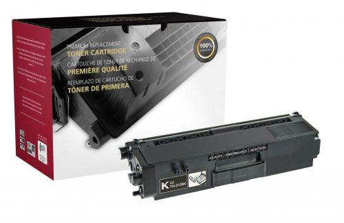 OTPG Remanufactured Black Toner Cartridge for Brother TN310
