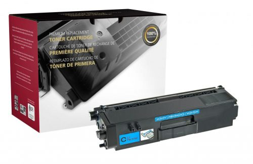 OTPG Remanufactured Cyan Toner Cartridge for Brother TN310