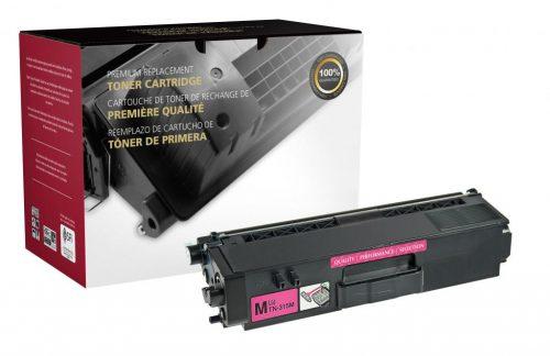 OTPG Remanufactured Magenta Toner Cartridge for Brother TN310