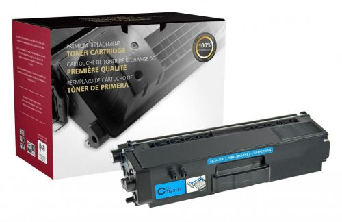 OTPG Remanufactured High Yield Cyan Toner Cartridge for Brother TN315
