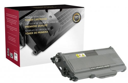 OTPG Remanufactured Toner Cartridge for Brother TN330