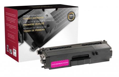 OTPG Remanufactured Magenta Toner Cartridge for Brother TN331