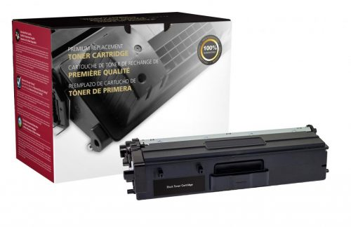 OTPG Remanufactured High Yield Black Toner Cartridge for Brother TN433BK