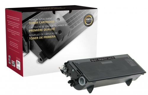 OTPG Remanufactured Toner Cartridge for Brother TN540