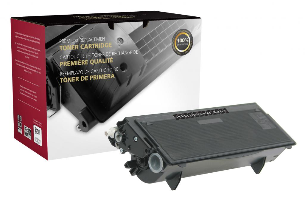 OTPG Remanufactured High Yield Toner Cartridge for Brother TN570