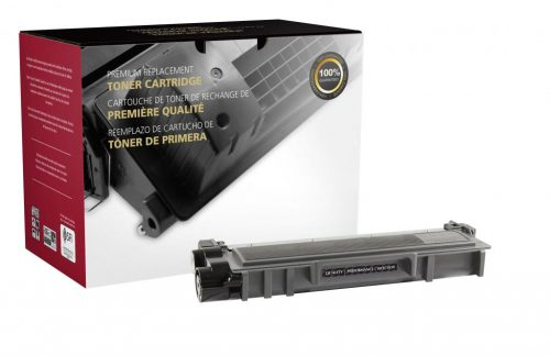 OTPG Remanufactured High Yield Toner Cartridge for Brother TN660