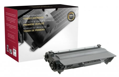 OTPG Remanufactured High Yield Toner Cartridge for Brother TN750