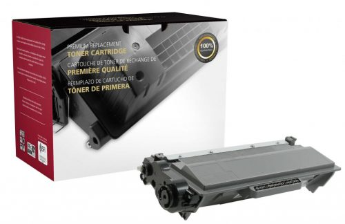 OTPG Remanufactured Extra High Yield Toner Cartridge for Brother TN780