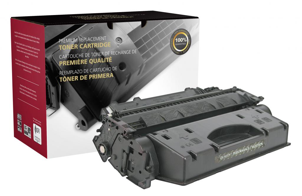 OTPG Remanufactured Toner Cartridge for Canon 2617B001AA (120)