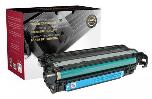 OTPG Remanufactured Cyan Toner Cartridge for Canon CRG-332C